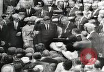 Image of White House award ceremony United States USA, 1963, second 15 stock footage video 65675021469