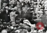 Image of White House award ceremony United States USA, 1963, second 17 stock footage video 65675021469