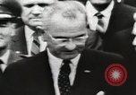 Image of White House award ceremony United States USA, 1963, second 30 stock footage video 65675021469