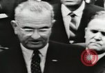 Image of White House award ceremony United States USA, 1963, second 37 stock footage video 65675021469