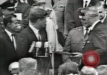 Image of White House award ceremony United States USA, 1963, second 45 stock footage video 65675021469
