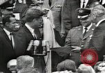 Image of White House award ceremony United States USA, 1963, second 46 stock footage video 65675021469