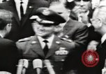 Image of White House award ceremony United States USA, 1963, second 48 stock footage video 65675021469