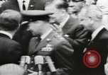 Image of White House award ceremony United States USA, 1963, second 51 stock footage video 65675021469