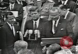 Image of White House award ceremony United States USA, 1963, second 60 stock footage video 65675021469
