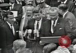 Image of White House award ceremony United States USA, 1963, second 61 stock footage video 65675021469