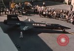 Image of X-15 United States USA, 1958, second 24 stock footage video 65675021476