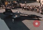 Image of X-15 United States USA, 1958, second 25 stock footage video 65675021476