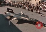 Image of X-15 United States USA, 1958, second 34 stock footage video 65675021476