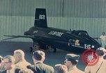 Image of X-15 United States USA, 1958, second 39 stock footage video 65675021476