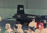 Image of X-15 United States USA, 1958, second 41 stock footage video 65675021476