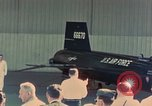 Image of X-15 United States USA, 1958, second 42 stock footage video 65675021476