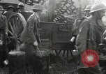 Image of 6th Engineer Battalion Chateau-Thierry France, 1918, second 2 stock footage video 65675021481