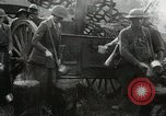 Image of 6th Engineer Battalion Chateau-Thierry France, 1918, second 3 stock footage video 65675021481