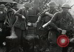 Image of 6th Engineer Battalion Chateau-Thierry France, 1918, second 4 stock footage video 65675021481