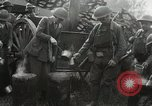 Image of 6th Engineer Battalion Chateau-Thierry France, 1918, second 13 stock footage video 65675021481