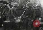 Image of 6th Engineer Battalion Chateau-Thierry France, 1918, second 15 stock footage video 65675021481