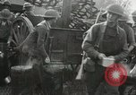 Image of 6th Engineer Battalion Chateau-Thierry France, 1918, second 16 stock footage video 65675021481