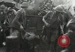 Image of 6th Engineer Battalion Chateau-Thierry France, 1918, second 17 stock footage video 65675021481
