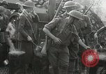Image of 6th Engineer Battalion Chateau-Thierry France, 1918, second 19 stock footage video 65675021481