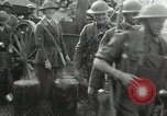 Image of 6th Engineer Battalion Chateau-Thierry France, 1918, second 21 stock footage video 65675021481