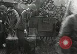 Image of 6th Engineer Battalion Chateau-Thierry France, 1918, second 23 stock footage video 65675021481