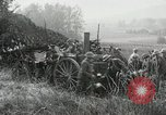 Image of 6th Engineer Battalion Chateau-Thierry France, 1918, second 29 stock footage video 65675021481