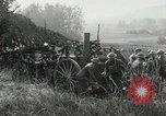 Image of 6th Engineer Battalion Chateau-Thierry France, 1918, second 30 stock footage video 65675021481