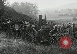Image of 6th Engineer Battalion Chateau-Thierry France, 1918, second 31 stock footage video 65675021481