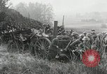 Image of 6th Engineer Battalion Chateau-Thierry France, 1918, second 38 stock footage video 65675021481