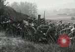 Image of 6th Engineer Battalion Chateau-Thierry France, 1918, second 39 stock footage video 65675021481