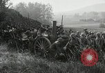 Image of 6th Engineer Battalion Chateau-Thierry France, 1918, second 41 stock footage video 65675021481