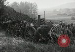 Image of 6th Engineer Battalion Chateau-Thierry France, 1918, second 42 stock footage video 65675021481