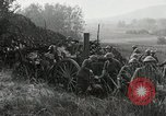 Image of 6th Engineer Battalion Chateau-Thierry France, 1918, second 43 stock footage video 65675021481