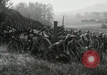 Image of 6th Engineer Battalion Chateau-Thierry France, 1918, second 45 stock footage video 65675021481