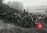 Image of 6th Engineer Battalion Chateau-Thierry France, 1918, second 49 stock footage video 65675021481