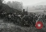 Image of 6th Engineer Battalion Chateau-Thierry France, 1918, second 52 stock footage video 65675021481