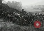 Image of 6th Engineer Battalion Chateau-Thierry France, 1918, second 53 stock footage video 65675021481