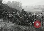 Image of 6th Engineer Battalion Chateau-Thierry France, 1918, second 55 stock footage video 65675021481