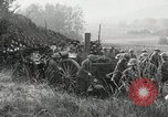 Image of 6th Engineer Battalion Chateau-Thierry France, 1918, second 56 stock footage video 65675021481