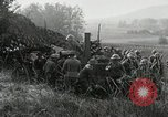 Image of 6th Engineer Battalion Chateau-Thierry France, 1918, second 59 stock footage video 65675021481