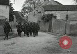 Image of 4th Infantry troops Romney France, 1918, second 3 stock footage video 65675021483