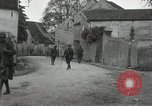 Image of 4th Infantry troops Romney France, 1918, second 17 stock footage video 65675021483