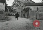 Image of 4th Infantry troops Romney France, 1918, second 18 stock footage video 65675021483