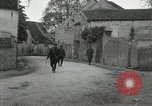 Image of 4th Infantry troops Romney France, 1918, second 19 stock footage video 65675021483