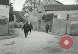 Image of 4th Infantry troops Romney France, 1918, second 20 stock footage video 65675021483