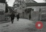 Image of 4th Infantry troops Romney France, 1918, second 22 stock footage video 65675021483
