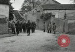 Image of 4th Infantry troops Romney France, 1918, second 27 stock footage video 65675021483
