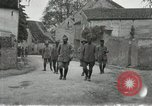 Image of 4th Infantry troops Romney France, 1918, second 45 stock footage video 65675021483
