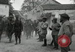 Image of 4th Infantry troops Romney France, 1918, second 49 stock footage video 65675021483